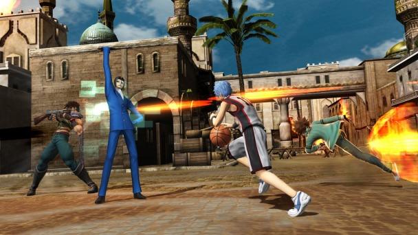 J-Stars Victory VS Plus – USA [Google Drive] – Free PS3 Games