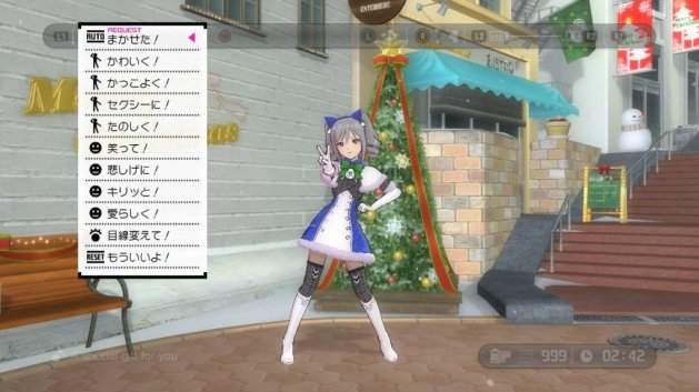 Cinderella Girls Gravure For You! Volume 6 – JPN [Google
